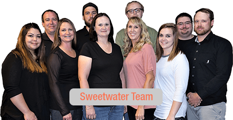 Sweetwater Team